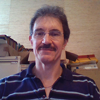 Raymond Boden
