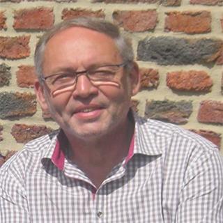 Xavier Berteele